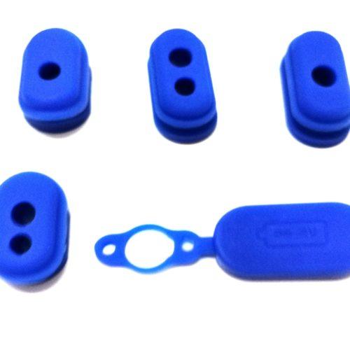 tapones azules m365